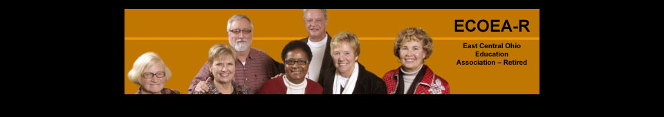 East Central Ohio Education Association - Retired